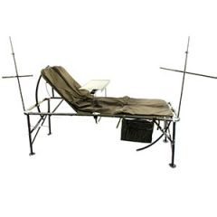 Original US Field Hospital Bed