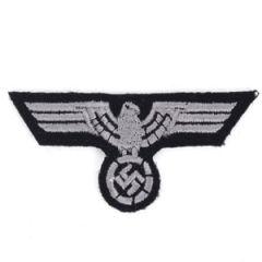 Army Panzer Cap Eagle Thumbnail