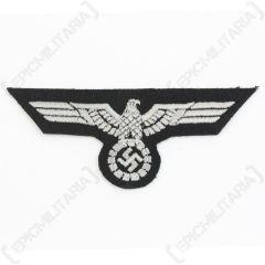 Army Panzer Eagle Black