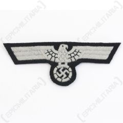 Army Panzer Tunic Eagle