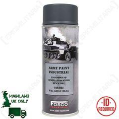 Army Spray Paint - Grey-Blue - Thumbnail
