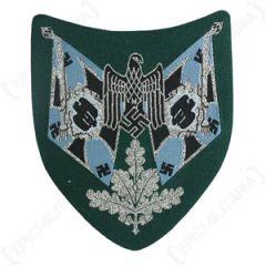Army Standard Bearer Shield - Transport - Thumbnail