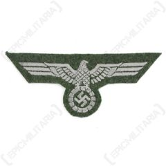 Army Tunic Eagle Field Grey