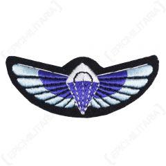 Modern British SAS Parachute Wings