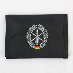 Black Air Defense Wallet - Thumbnail