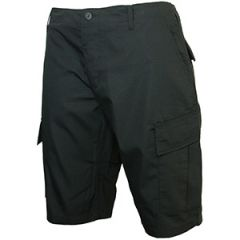 Black ACU Bermuda Shorts Thumbnail