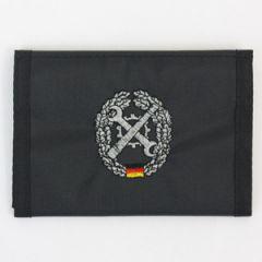 Black Maintenance Wallet - Thumbnail