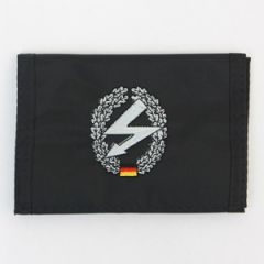 Black Signals Wallet - Type 1 - Thumbnail