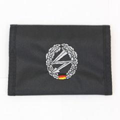 Black Signals Wallet - Type 2 - Thumbnail
