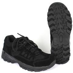 Black Squad Shoes Thumbnail