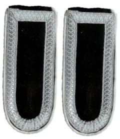 Waffen-SS Scharfuhrer Shoulder Boards