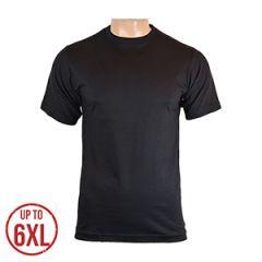 US Style BDU T-Shirt - BLACK