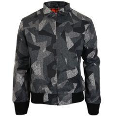 Brandit Lord Canterbury Jacket - Digital Night Camo
