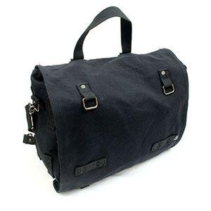 Brandit LARGE Canvas Bag - Black