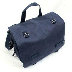 Brandit LARGE Canvas Bag - Blue Thumbnail