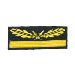 Brigadefuhrer/Generalmajor - Camo Rank Sleeve Insignia - Thumbnail