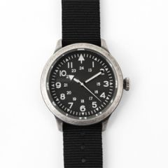 British Army Style Watch