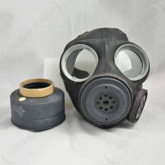 WW2 British Gas Mask