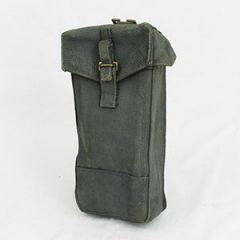 Original British MkIII RAF Basic Pouch - Late Type - Thumbnail