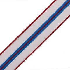 British Silver Jubilee Medal Ribbon