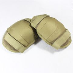 British Type Joint Protectors - Coyote - Thumbnail