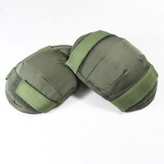 British Type Joint Protectors - Olive - Thumbnail