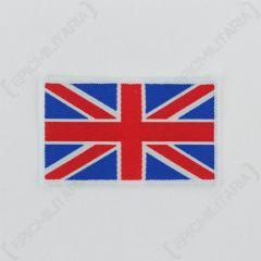 British Union Flag Patch - Economy