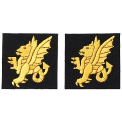 British 43rd Wessex Infantry Division Patches Thumbnail