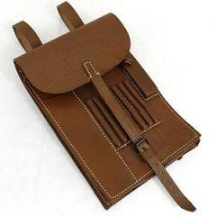 brown map bag thumb