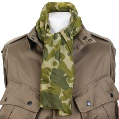 Camouflage Jump Scarf