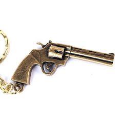 Colt Anaconda Revolver Keyring Thumbnail