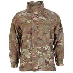 Commando Softshell Jacket - HMTC Camo Thumbnail