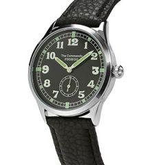 The Commando British Army Watch