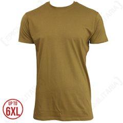 US Coyote T-Shirt - Thumbnail