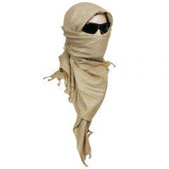 Shemagh Headscarf - Coyote