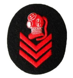 Kriegsmarine Diver Leader Specialist Trade Badge