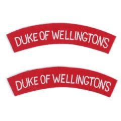 Duke of Wellingtons Thumbnail