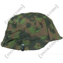 Blurred Edge Helmet Cover