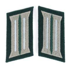 EM Infantry Mounted Collar Tabs Thumbnail