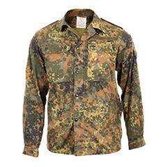 German Army Flecktarn Shirt Thumbnail