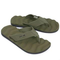 Flip Flops - Olive Thumbnail