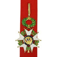 French Legion of Honour - Commandeur - Thumbnail