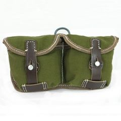 G43 Ammo Pouch - Olive Thumbnail