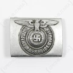 Waffen-SS Belt Buckle - Superior