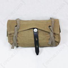 WW2 German Combat Assault A Frame Bag