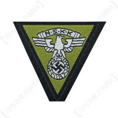 NSKK BEVO Cap Eagle - Khaki