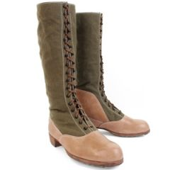 German DAK High Boots Thumbnail