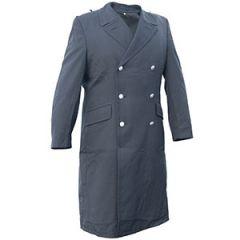 Original German Army Grey Coat Thumbnail