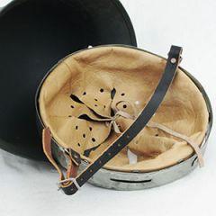WW2 German M35 Helmet Liner Thumbnail