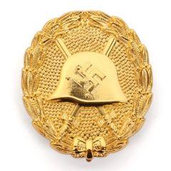 German Legion Condor Wound Badge - Gold Thumbnail